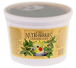 Classic Cockatiel Nutri-berries 4 lbs