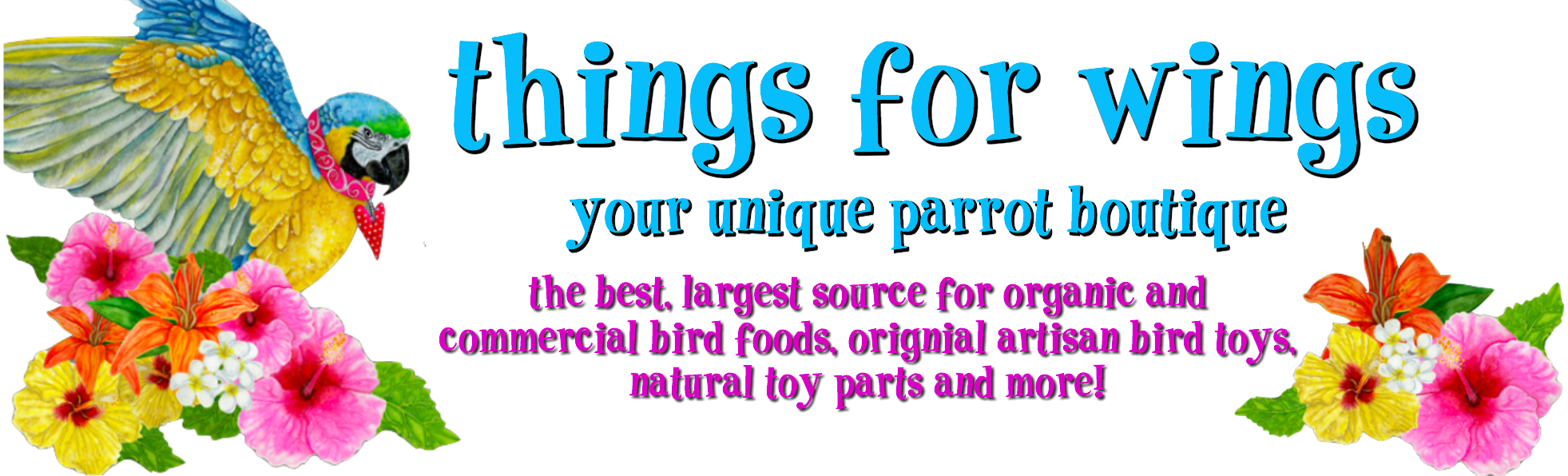 Things for Wings