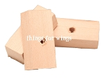 Basswood Bricks
