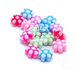 Fairy Flower Pony Beads
