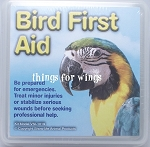 First Aid Kit for Birds