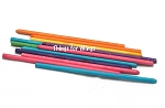 Jumbo Rainbow Paper Sticks