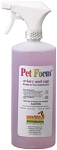 Pet Focus Cleanser and Disinfectant 32 oz