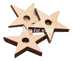 Canadian Pine Twinkle Stars