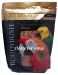 Roudybush California Blend Small 44oz
