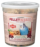 Pellet-berries Parakeet 12 oz