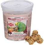 Pellet-berries Parrot 12 oz