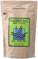 Harrison's Adult Lifetime Fine 1lb.