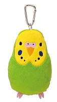 Budgerigar Green Pass case