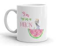 I'm One in a Melon Custom ~ Add your own pet!