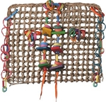 Super Bird Large Activity Wall