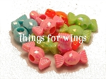 Pearly Candy Beads