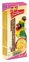 Honey Smakers Lovebird Treat Stick (2 Pack)