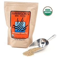 Harrison's High Potency Super Fine 3 lbs