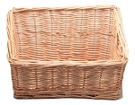 Willow Side Mount Natural Foraging Toy Basket