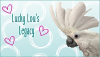 Lucky Lou's Legacy $10.00 Donation