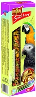 Maxi Pistachio Smakers for Big Parrots (2 Pack) GIANT Treat Sticks