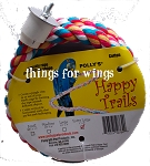 Comfy Cotton Extra Large Coil Rope Perch 1
