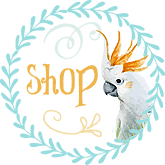 shop bird toys, treats and accessories