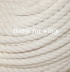 100% Cotton Rope 1/2