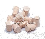 Cork Stoppers Small
