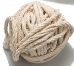 Superior Cotton Rope 1/4""
