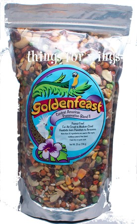 Goldenfeast Central American Blend II 25 oz