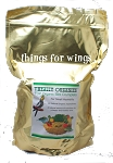 TOPS Organic Small Pellets 12 oz