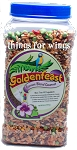Goldenfeast Conure Blend 64 oz