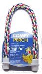Cotton Rope Perch Medium 21