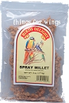 Millet Spray 6 oz Bag