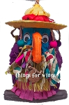 Pete the Parrot Pinata