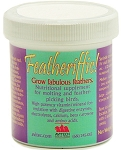 Featheriffic! Feather Conditioning Supplement 8 oz