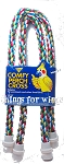 Comfy Cotton Rope Cross Perch Small 25