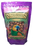 Sunny Orchard Nutri-berries Parrot 3 lbs
