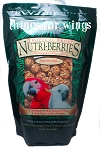 Tropical Fruit Nutri-berries Macaw 10 oz