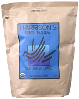 Harrison's Adult Lifetime Coarse 5lb.