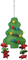 Large Wood Christmas Tree