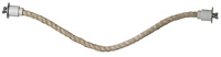 Extra Large Sisal Rope Perch 1.25