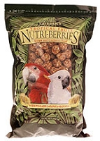 Tropical Fruit Nutri-berries Macaw 3 lbs