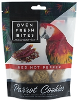 Oven Fresh Bites Mixed Red Hot Pepper Cookies Birdie Munchies