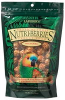 Tropical Fruit Nutri-berries Parrot 3 lbs