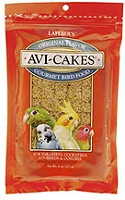 Avi-Cakes for Small Birds 8 oz. package