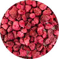 Freeze Dried Organic Pomegranate