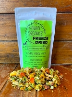 Freeze Dried Vegetable Variety