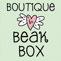 Boutique to Beak Surprise Box SMALL ~ Subscription Box for All Sized Birds