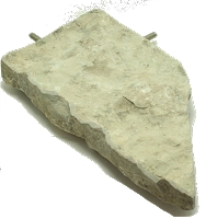Flagstone Corner Mount Perch 11
