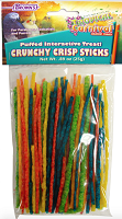 F.M. Browns Tropical Carnival® Crunchy Crisp Sticks