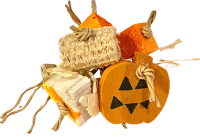 Candy Corn Halloween Bundle