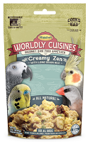 Creamy Zen Worldly Cuisines 13 oz